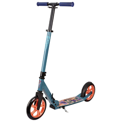 Tecaro Funscoo Flower - Scooter Green