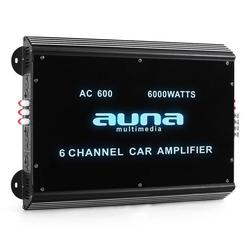 W2-AC600 Auto-Endstufe