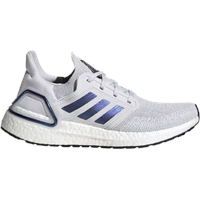 adidas Ultraboost 20 W dash grey/boost blue violet met/core black 40