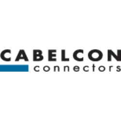 Cabelcon Kompressionsstecker NiTI O-Ring 100ST