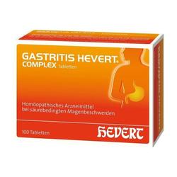 Gastritis Hevert Complex