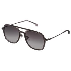 Lozza Sonnenbrille SL4215M grau
