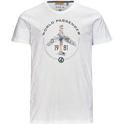 G.I.G.A. DX by killtec T-Shirt Yougo - Casual T-Shirt weiß 50