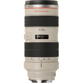 Canon EF 70-200mm F2,8L USM