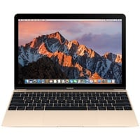"Apple MacBook Retina (2017) 12,0"" i5 1,3GHz 8GB RAM 512GB SSD Gold"