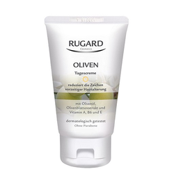 RUGARD Oliven Tagescreme 50 ml