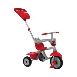 smarTrike® Dreirad Dreirad Zip Plus, rot
