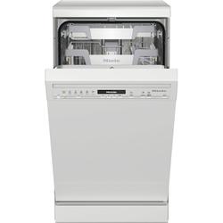 Miele G 5640 SC SL Geschirrspüler 45 cm - Weiß