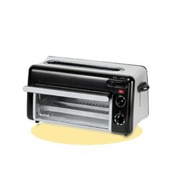 Tefal TL 6008 Toast & Grill - TL 6008