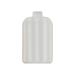 Flasche für ST-70/73 (rund), Größe: 1 Liter