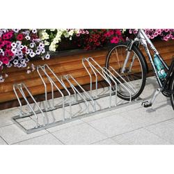 Fahrradständer für 5 räder