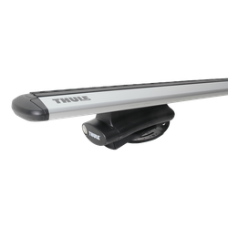 Dachträger Thule WingBar EVO - NISSAN NAVARA Pick-up
