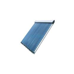 Vakuum Röhren Kollektor EtaSunPro® mit 30 Röhren