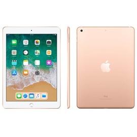 Apple iPad 9.7 (2018) 128GB Wi-Fi Gold