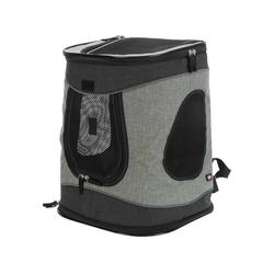 TRIXIE Tiertransporttasche Rucksack Timon bis 12.00 kg