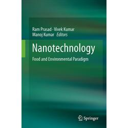 Nanotechnology: Buch von