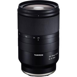 Tamron 28-75 mm f/2.8 Di III RXD Sony FE