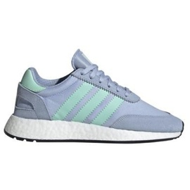 light blue-mint/ white, 41.5
