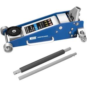 Güde Rangierwagenheber GRH 2,5/460 AL, max. Hubhöhe: 46 cm, bis 2,5 t blau