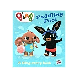 Bing - Paddling Pool - Buch