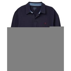 Tom Joule Poloshirt Langarm-Piqué-Polo Woodwell S