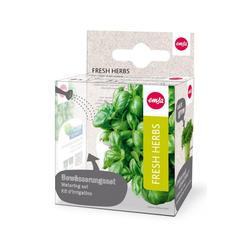 Emsa Kräutertopf Bewässerungsset für Kräutertopf Fresh Herbs 9-tlg.