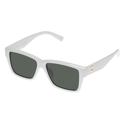 LE SPECS Sonnenbrille THOR weiß