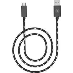 Snakebyte PS5 Charge Cable Pro 5 (5m) USB-Kabel, USB Typ A, (5000 cm)