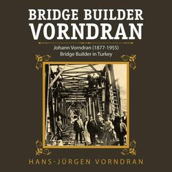Bridge Builder Vorndran als Taschenbuch von Hans-Jürgen Vorndran