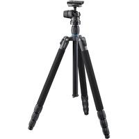 Mantona SG-350 schwarz 168cm