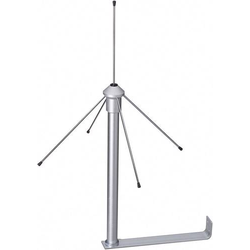 Aurel GP 433 Ground Plane Antenne