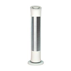 SALCO Turmventilator Kolem Turmventilator weiß