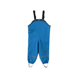 Sterntaler® Regenhose Regenhose für Jungen blau 74