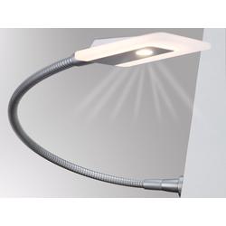 kalb Bettleuchte kalb LED Bettleuchte Leseleuchte Flexleuchte Nachttischlampe Leselampe Nachtlicht