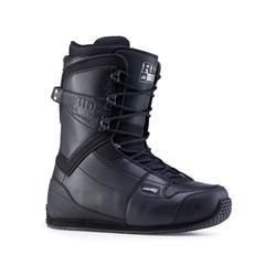 RIDE Bigfoot M Black 2020 black, 34.0 - EU 53 - US 17