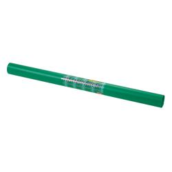Folia Transparentpapier Transparentpapier Extra stark, 70 cm x 50 cm grün