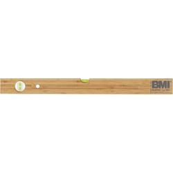 BMI 661040 Holz-Wasserwaage 1.0 mm/m