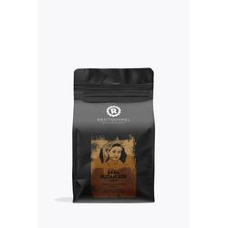 Rösttrommel Kaffeerösterei Espresso Indien Baba Budan Giri
