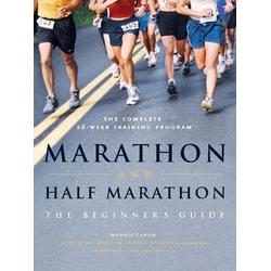 Marathon and Half-Marathon: eBook von Marnie Caron