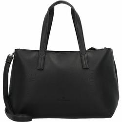Tom Tailor Marla Handtasche 30 cm black