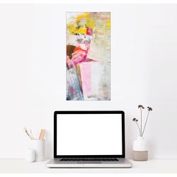 Posterlounge Wandbild, Ein Sonntagmorgen 20 cm x 40 cm