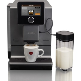 NIVONA CafeRomatica 970 titan/chrom