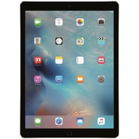 Apple iPad Pro 12.9 (2017) 512GB Wi-Fi + LTE Space Grau