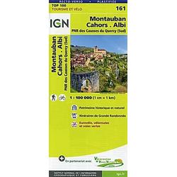 Montauban.Cahors.Albi - Buch