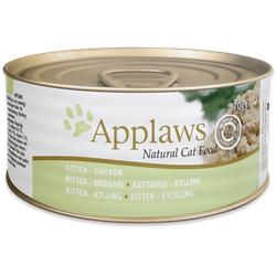 Applaws Kitten Hühnchenbrust Katzenfutter Nassfutter (0,07 kg)