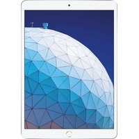 Apple iPad Air 3 (2019) mit Retina Display 10.5 256GB Wi-Fi + LTE Silber