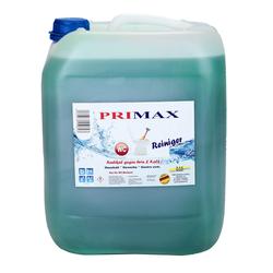 Primax WC Reiniger - Radikal gegen Urin & Kalk