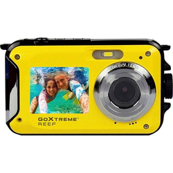 GoXtreme Reef Camcorder (Full HD) gelb