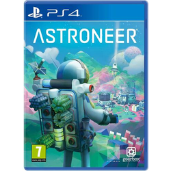 Astroneer - PS4 [EU Version]