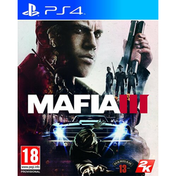 Mafia 3 - PS4 [EU Version]